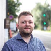 Nicholas Magnussen
