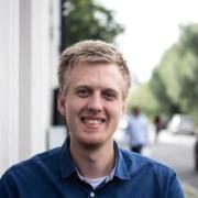 Simon S. Kristensen